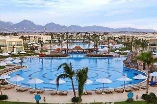 Hilton Sharks Bay Resort 4*, Sharks Bay (Sharm el Sheikh) ,Egypt