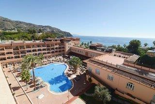 Hotelbild von Bahia Tropical