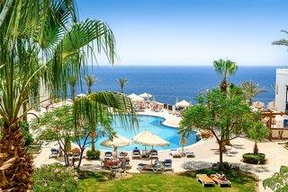 Sharm Plaza 4*, Pasha Bay (Sharm el Sheikh) ,Egypt