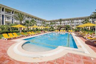 Hotelbild von Medina Belisaire & Thalasso