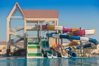 Hotelbild von Albatros Sea World Marsa Alam