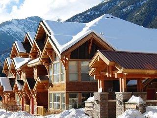 Panorama Mountain Resort 3*, Panorama (British Columbia) ,Kanada