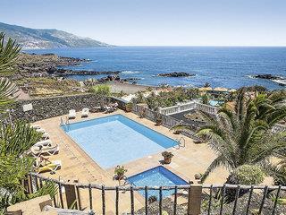 Hotelbild von Cancajos