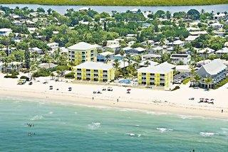 Hotelbild von Sandpiper Gulf Resort