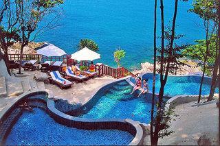 Baan Hin Sai Resort 3*, Coral Cove - Chaweng (Insel Koh Samui) ,Thajsko