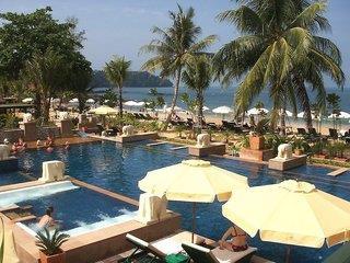 Pauschalreise  Baan Khaolak Resort