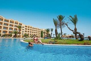 Hotelbild von Nour Palace Thalasso & Spa