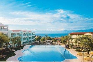 Hotelbild von Robolla Beach