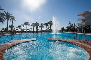 Hotelbild von Best Oasis Tropical