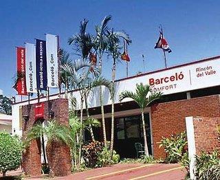 Rincon Del Valle Hotel & Suites 3*, San José (Costa Rica) ,Kostarika