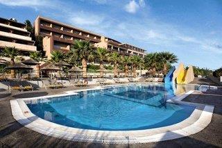 Hotelbild von Blue Bay Resort & Spa