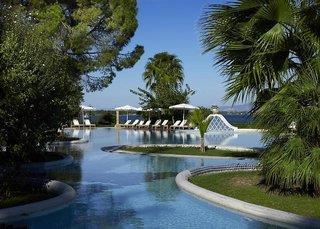 Mitsis Galini Wellness & Spa Resort 4*, Kamena Vourla ,Grécko