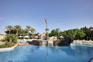 Hotelbild von PortAventura Hotel El Paso