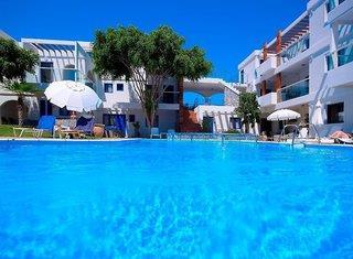Hotelbild von Minos Village