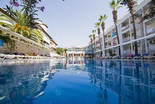 Hotelbild von Mirage World