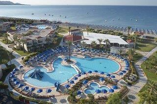 Hotelbild von Lindos Princess Beach Hotel