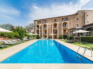 Hotelbild von Finca Ca´l Bisbe