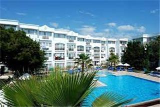 Hotelbild von Maya Golf