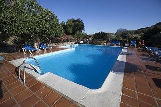 Hotelbild von El Horcajo