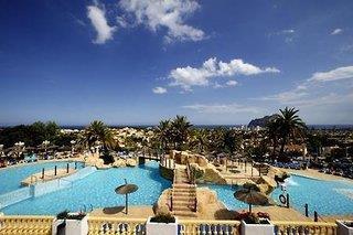 Hotelbild von AR Imperial Park Spa Resort
