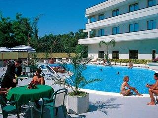 Hotelbild von Clorinda