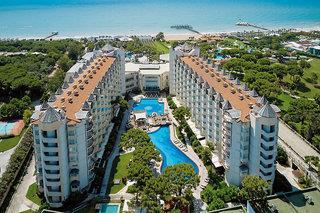 Hotelbild von Papillon Zeugma