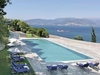 Hotelbild von Nafplia Palace & Villas