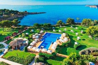 Hotelbild von The St. Regis Mardavall Mallorca Resort