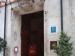 Palacio de Tudemir Boutique Hotel 4*, Orihuela ,Španielsko