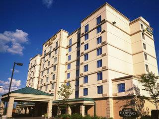 Courtyard by Marriott Airport Toronto 3*, Toronto ,Kanada
