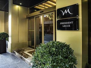 Hotelbild von President Lecce