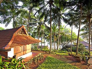 Niraamaya Retreats Surya Samudra 4*, Vizhinjam Beach - Nellikunnu Beach (Kovalam) ,India