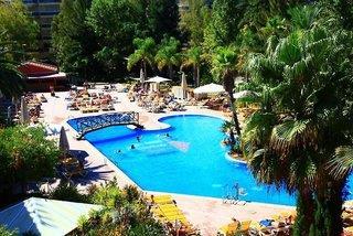 Hotelbild von Ohtels Vil-la Romana