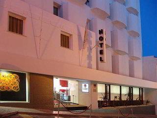 Hotelbild von Globo