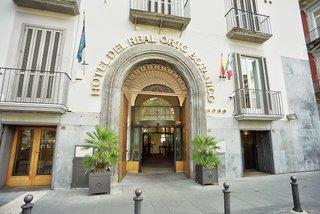 Hotelbild von Real Ortobotanico
