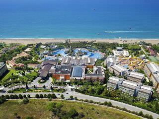 Hotelbild von TT Hotels Pegasos World