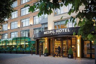 Hotelbild von Mespil