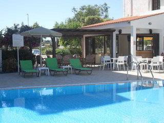 Hotelbild von Arhodiko