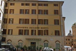 Hotelbild von Colonna Palace