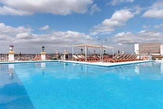 Hotelbild von Exe Sevilla Macarena