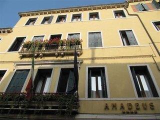 Hotelbild von Amadeus