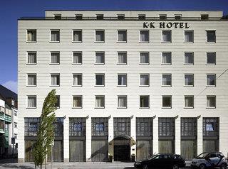 Hotelbild von K+K am Harras