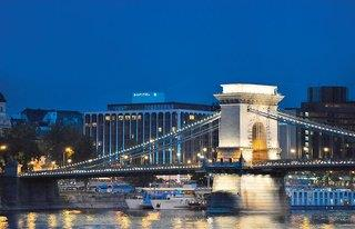 Hotelbild von Sofitel Budapest Chain Bridge