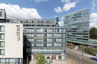 Hotelbild von Penck Hotel Dresden