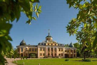 Hotelbild von Dorint am Goethepark Weimar