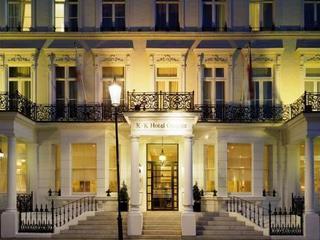 Hotelbild von K+K George