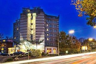 Park Hotel Am Berliner Tor In Hamburghamburg Günstige Zimmer Buchen