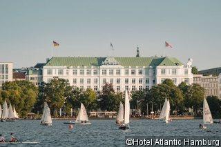 Hotelbild von Kempinski Atlantic Hamburg