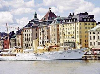 Hotelbild von First Reisen Stockholm