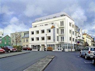 7 Tage in ReykjavikOdinsve